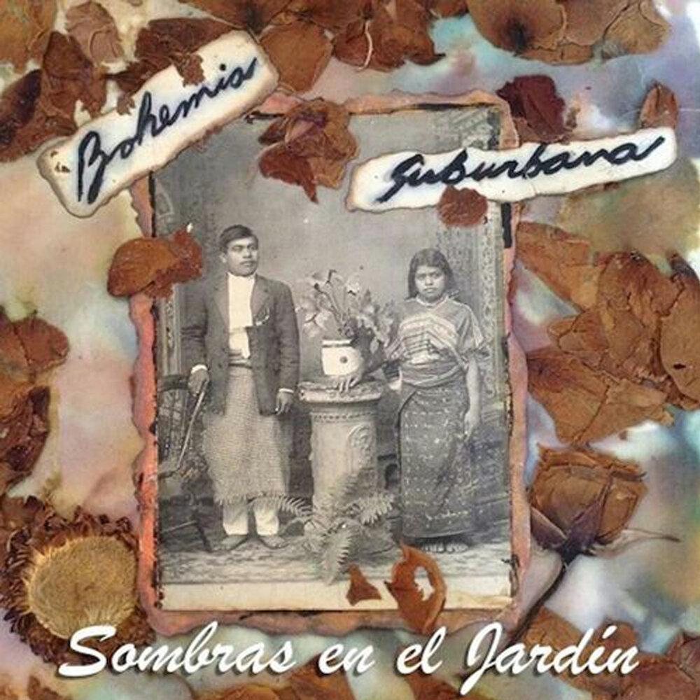 Sombras en el Jardín - (1993) - (Re edición de 1998)