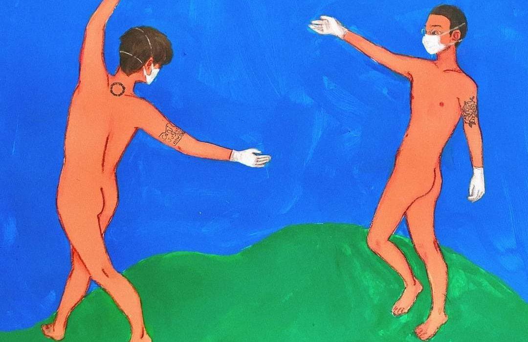 Méne y Nsqk Florecen Bajo Sus Propios Términos